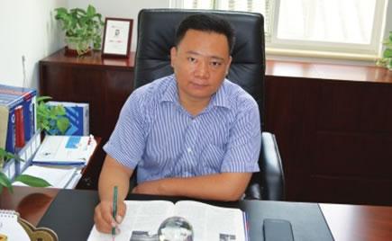 聂荣律师接受最高人民检察院[律政方圆]记者专访
